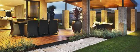 landscaping perth professional garden landscapers