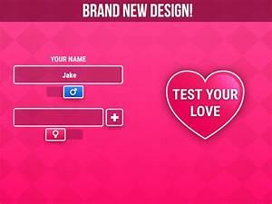 Love Tester - A... Love Tester
