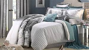 HomeChoice spring 2013 new bedding - YouTube