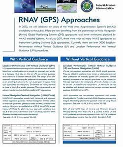 B757  U0026 767 Ops  Rnav  Gps  Approaches