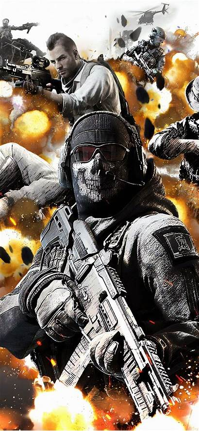 Call Duty Iphone 4k Mobile Wallpapers