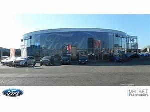 Concessionnaire Ford Toulouse : pr sentation de la soci t ford malbet agen ~ Medecine-chirurgie-esthetiques.com Avis de Voitures