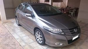 Honda City Ex 1 5 16v  Flex   Aut   2010  2010 - Sal U00e3o Do Carro