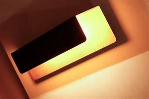 Appliques Murales Noires : applique murale noire dor e rectangulaire descendant 2xg9 ~ Edinachiropracticcenter.com Idées de Décoration