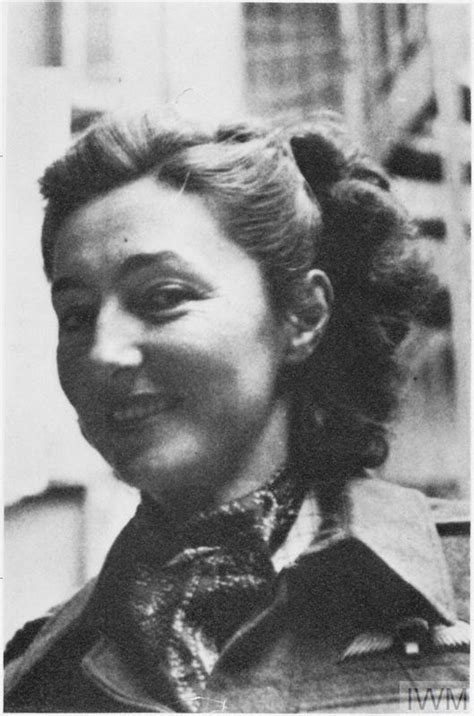 granville skarbek krystyna christine operations special executive polish soe 1944 jewish countess agent france imperial war culture became finest algiers