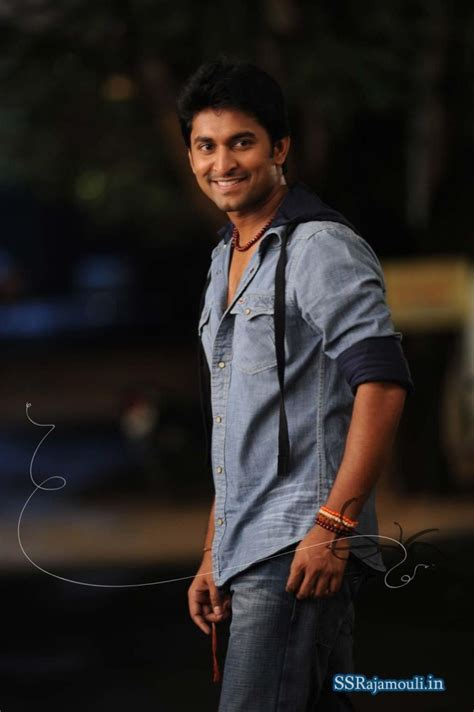 Images Of Nani Actor Wallpapers In Eega Summer