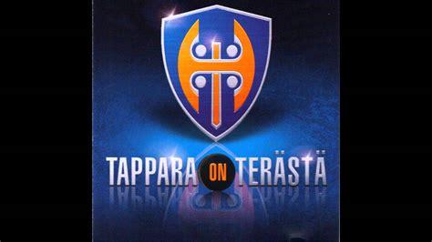 Mc Mane - Tappara (2008) - YouTube