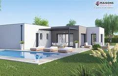 Images for maison moderne plain pied toit plat 317discountprice.ml
