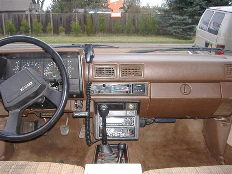 85 Toyotum Interior by 1985 Toyota Cab 4x4 Yotatech Forums