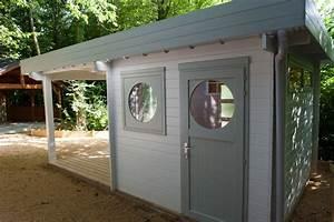 Abri De Jardin Pvc Toit Plat : abris jardin toit plat moderne chalets bois qualit sur ~ Dailycaller-alerts.com Idées de Décoration