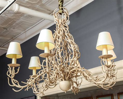 Coral Chandelier by Lighting Coral Chandelier Design For Modern