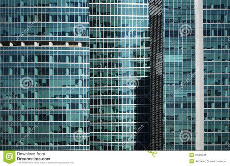 Façade Immeuble Moderne by D 233 Moderne De Fa 231 Ade De Vitrail D Immeuble De Bureaux