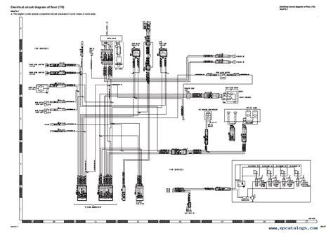 komatsu wheel loader wa470 7 shop manuals pdf
