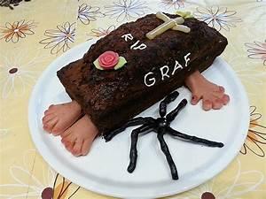 Halloween Rezepte Kuchen : sarg kuchen dracula kuchen rezept mit bild von ~ Lizthompson.info Haus und Dekorationen