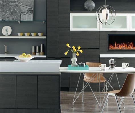 wood grain laminate kitchen cabinets troxel modern slab cabinet doors kemper 1939