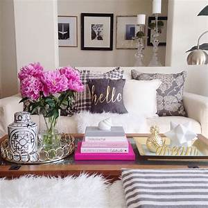 5, Useful, Tips, When, Decorating, Your, Coffee, Table, U2014, 2, Ladies, U0026, A, Chair