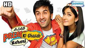 Ajab Prem Ki Ghazab Kahani (HD)(2009) Hindi Full Movie in ...
