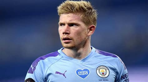 Midfielder Kevin De Bruyne open to signing new Manchester ...
