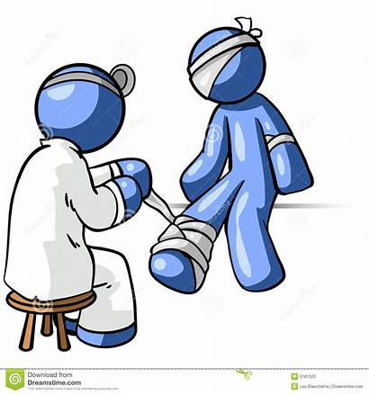 Doctor Patient Clipart Hospital Healing Clipartmag