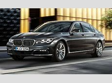 BMW 7シリーズ 5代目 F0102 2008:居住性や動力性能・燃費が向上し装備も充実