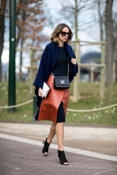 Candela Fashion by Candela Novembre Fabulous Style Fall Winter
