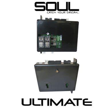 Soul Bait Solution Boat by Soul Baitsolution Ultimate Baitcuiser Mini Printplaat