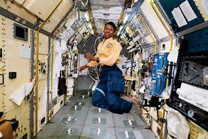 Black Herstory: 3 Black Women Who Went to Space | Black ...