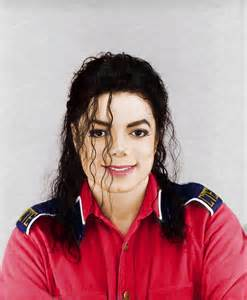 Michael Jackson Happy