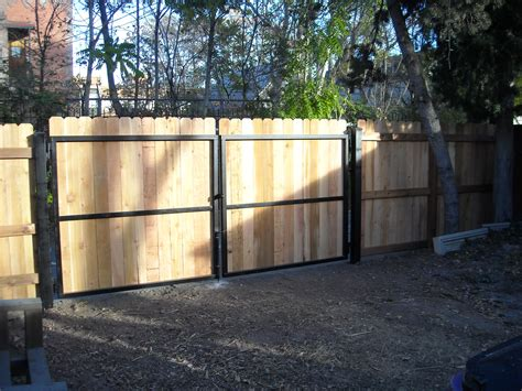 front privacy fence corner lot fence ideas for front yard amys office