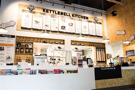 kettlebell kitchen liquidation eating healthy fdmb into goes north brand ceased learned trading gone chain west