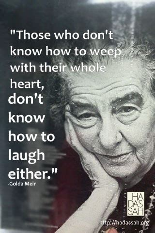 Golda Meir Quotes S Liberation Is Just A Lot Of Foolishnes By Golda