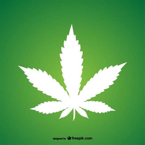 cannabis vectors   psd files