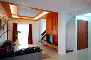 Small living room design interior design philippines for Interior design for small living room in philippines