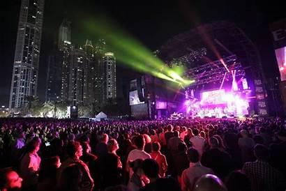 Dubai Concerts Events Jazz Festival Concert Uae