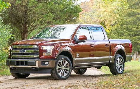2019 Ford F150 Price And Release Date  Just Car Review