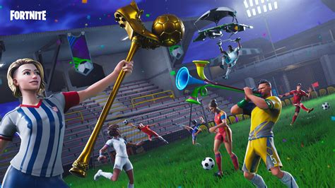 Fortnite Backgrounds Worldcup #4032 Wallpapers And Free