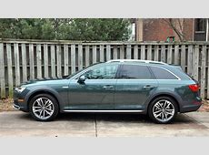 Show your colors! Pics of your new Allroad? AudiWorld Forums