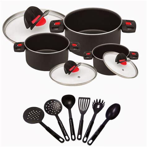 kitchen items india kitchenware shopping wonderchef smart cookware snapdeal using ballarini saucepan piece utensils ly bit sold nonstick shipping