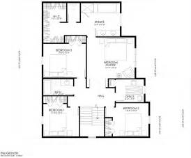 Floor Plans with Walk-In Closets