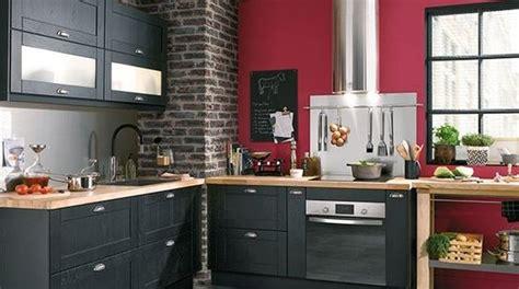 idees deco cuisine cuisine bistrot 23 idées déco pour un style bistrot cuisine kitchens and pantry