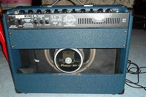 Traynor Ycv50 Combo Amp And Ycx12b 112 Extension Cabinet