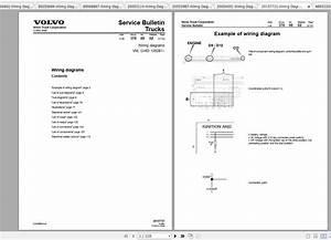 Volvo Truck Vm Wiring Diagram