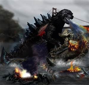 Godzilla Vs Pacific Rim | www.imgkid.com - The Image Kid ...