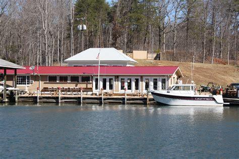 Smith Mountain Lake Boat Marina by Shores Marina Resort At Smith Mountain Lake Marina