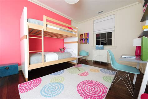 Colorful Rug Designs For Kids' Bedroom Before And After Galley Kitchen Remodels Contemporary Dinette Sets Cottage Images Traditional French Counter Makeover Ideas Yellow Black White