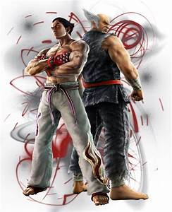 Top reasons why kazuya is better than jin. by manlyhouse00 ...