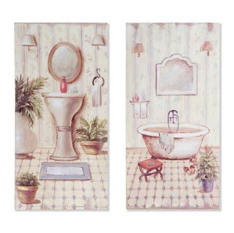 espejos  cuadros pareja cuadros bano vert tatamba