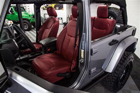 jeep rubicon interior 2017 jeep wrangler rubicon unlimited firecracker red