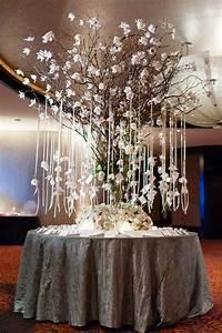 Deco Centre De Table Mariage : table de mariage le mariage ~ Teatrodelosmanantiales.com Idées de Décoration