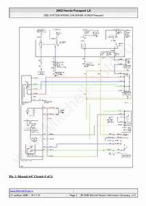 Honda Pilot Lx 2005 Wiring Diagrams Sch Service Manual Download  Schematics  Eeprom  Repair Info